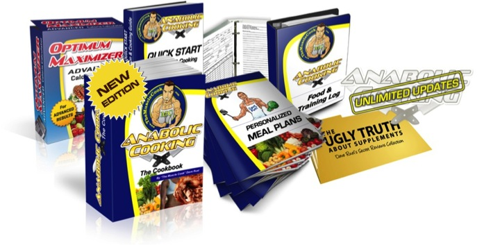 anabolic diet book pdf