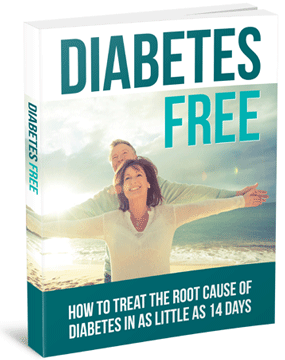 The Diabetes Free Program By Dr David Pearson
