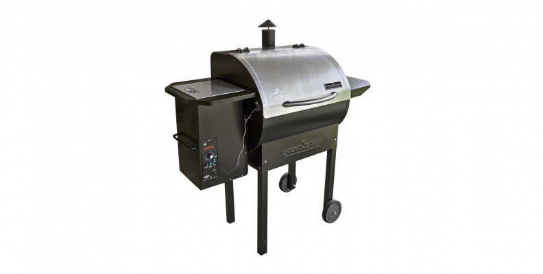 Camp Chef Pellet Grill & Smoker