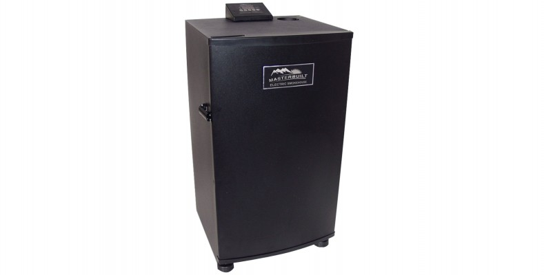 Masterbuilt 20070910 30-Inch Electric Digital Smoker