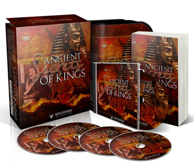 Ancient Secrets of Kings