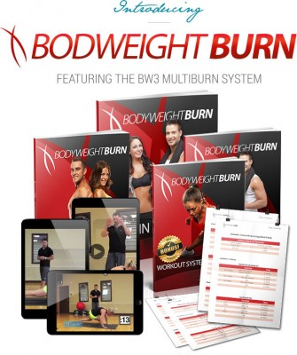 Bodyweight Burn System Review