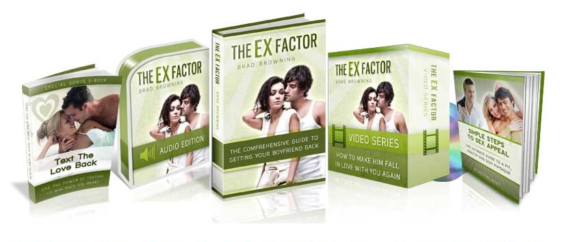 the ex factor guide pdf by brad browning review scam rh oureviews com ex factor guide reviews ex factor guide reviews