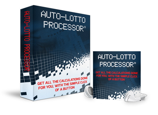 Auto-Lotto Processor software review