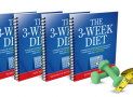 The 3 Week Diet System By Brian Flatt – Full Review