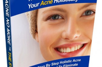 The Acne No More by Mike Walden – Full Review