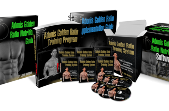 Adonis Golden Ratio System – Full Review