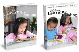 The Children Learning Reading Program by Jim Yang – Full Review