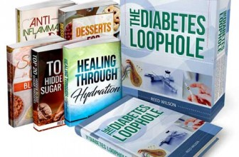 The Diabetes Loophole by Reed Wilson – Full Review