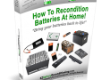 EZ Battery Reconditioning Program by Tom Ericson – Full Review