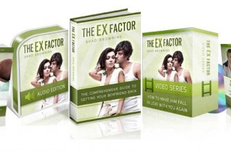 The Ex Factor Guide by Brad Browning: Full Review