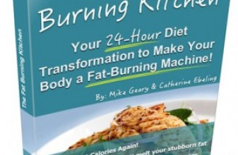 The Fat Burning Kitchen By Mike Geary – Full Review