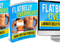 Flat Belly Overnight by Andrew Raposo – Full Review