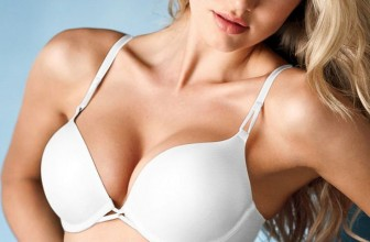 How To Choose The Best Push Up Bra For You?