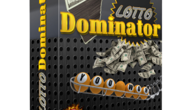 The Lottery Dominator System by Richard Lustig: Full Review