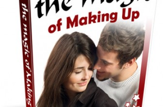 The Magic Of Making Up by TW (T Dub) Jackson – Full Review