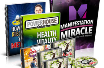 The Manifestation Miracle By Heather Mathews – Full Review