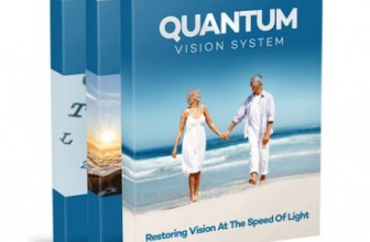 The Quantum Vision System By Dr John Kemp – Full Review