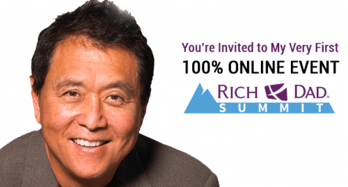 Rich Dad Summit Review: For Online Entrepreneurship Newbies ...