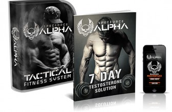 The SpecForce Alpha Program by Todd Lamb – Full Review