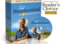 The Teds Woodworking 16,000 Plans by Ted Mcgrath: Full Review