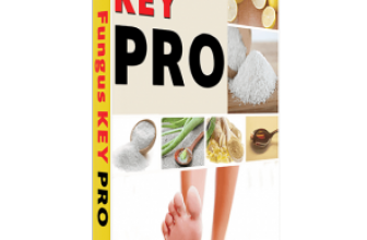 The Fungus Key Pro by Dr. Wu Chang – Full Review