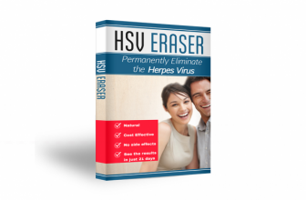 The HSV Eraser Program By Dr Christine Buehler – Full Review