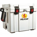 Pelican ProGear Elite Marine Deluxe Cooler with 2-Inch Insulation 35-Quart