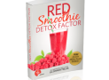 Red Smoothie Detox Factor System by Liz Swann Miller: Full Review