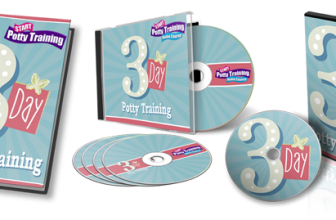 Start Potty Training by Carol Cline – Full Review